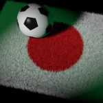 サッカー日本代表|日本対マリ 2018/3/23