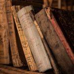 本屋のバイトは楽しい思い出しかないから本が重くてツライなんて嘘。