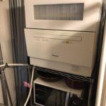 一人暮らしでも食洗機は必要。賃貸でも取り付け簡単でおすすめすぎて手放せなくなった